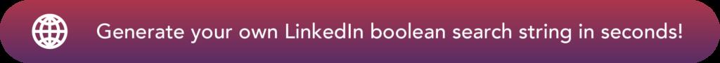 Linkedin free boolean search tool