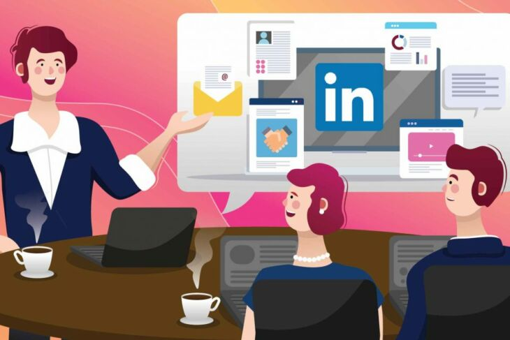LinkedIn Mistakes You Might Be Making