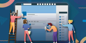 Clean LinkedIn Company Page Easy Steps