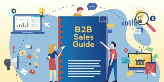 B2B Sales Guide