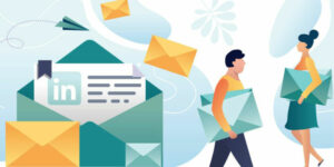 Purchase InMail Credits and Send LinkedIn InMail