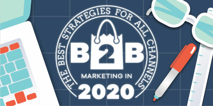 B2B Marketing in 2020