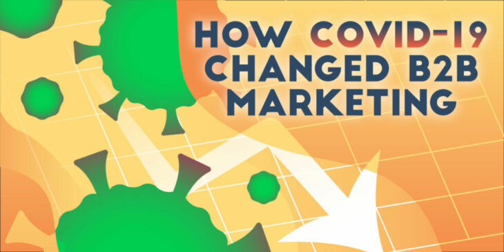 How Covid Changed the B2B Market